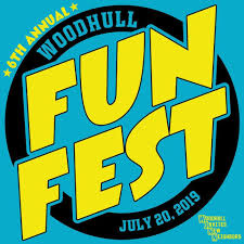 6th Annual Village of Woodhull Family Fun Fest @ 301 E. 5th Avenue