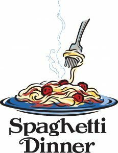 Spaghetti Supper @ Alpha United Methodist Church